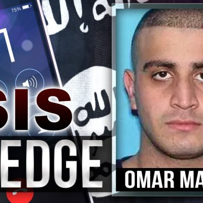 FBI Redactions of Orlando 911Transcript Ignores Reality Of Terrorism Because