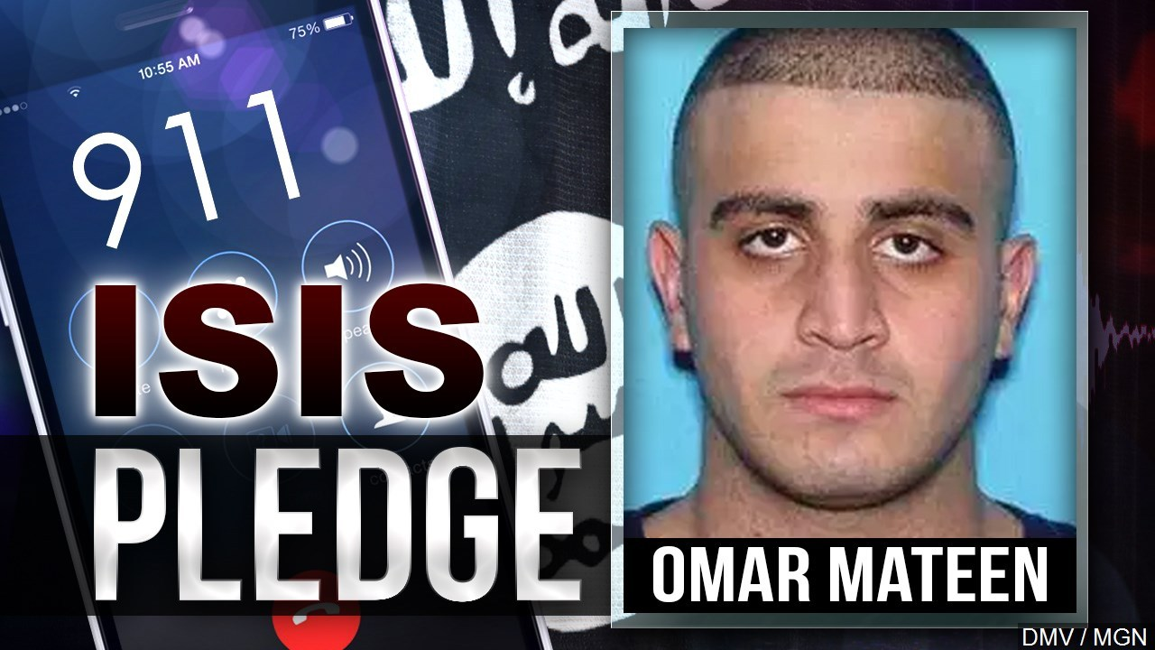 "FBI Redactions of Orlando 911Transcript Ignores Reality Of Terrorism Because ""Feelings"" [VIDEOS]"