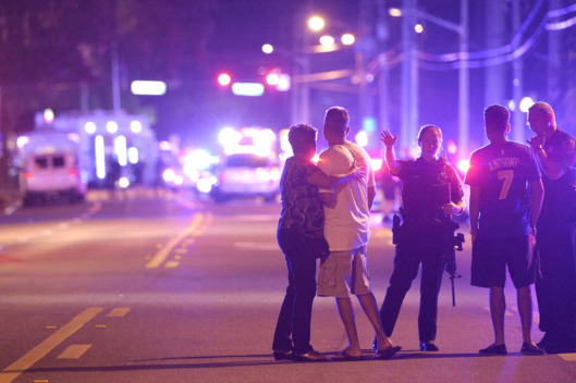 Orlando Terror Attack: Will America Finally Wake Up? [VIDEOS]