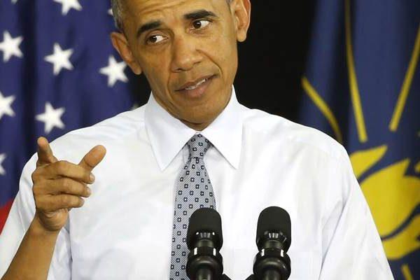 #JobsReport: Obama's Economic Victory Lap Is Epic Failure [VIDEO]