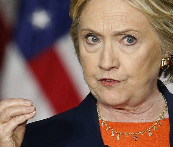 State Depart Won't Release Clinton Foundation Emails For Two More Years [VIDEOS]