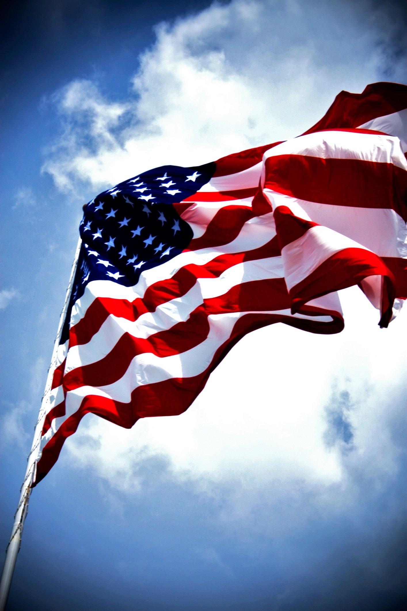 #FlagDay: The American Flag Is An Enduring Symbol Of Freedom And Liberty [VIDEOS]