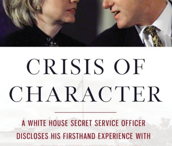 Former Secret Service Agent's Clinton Tell-All to Hit Shelves Weeks Before Dem Convention