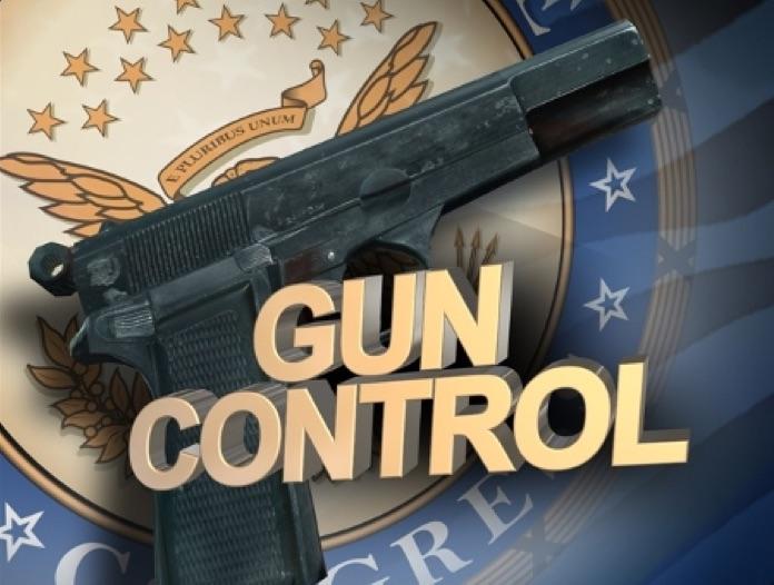 #DisarmHate: Four Gun Control Measures Shot Down in the Senate