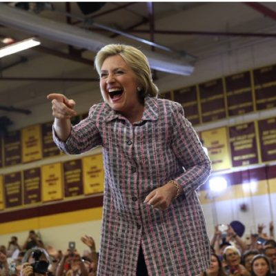 #CaliforniaPrimary: 5 Issues Dogging Hillary Clinton Ahead of Voting in the Golden State