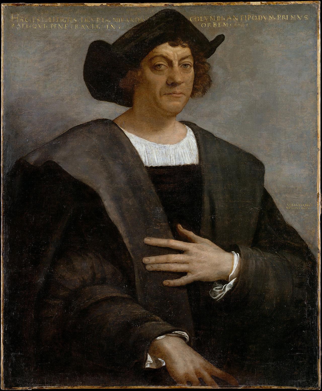 Cambridge joins movement to dump Columbus Day [video]
