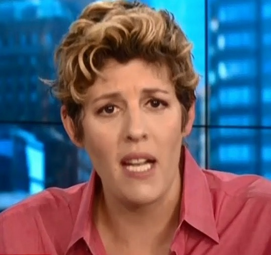 #OrlandoShooting: Did CNN's Sally Kohn Blame Christians for Islamic Terror Attack?