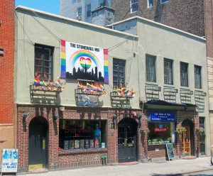 The Stonewall Inn, 2012. A must see on your National Park tour.