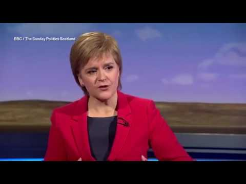Can Scotland Stop The Brexit?
