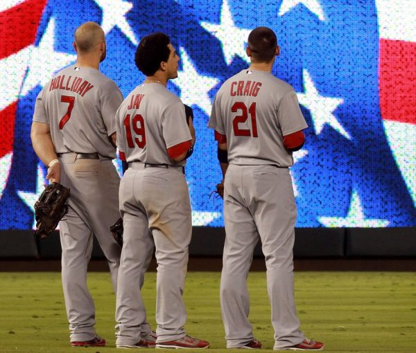"Gersh Kuntzman: ""God Bless America"" Is Bad For Baseball [VIDEOS]"