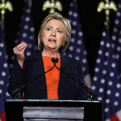 Hillary Clinton's Foreign Policy Speech: Her Top Ten Failures [VIDEOS]