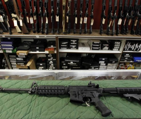 Did CBS Producer Violate Federal Law in Purchase of an AR-15? [VIDEO]