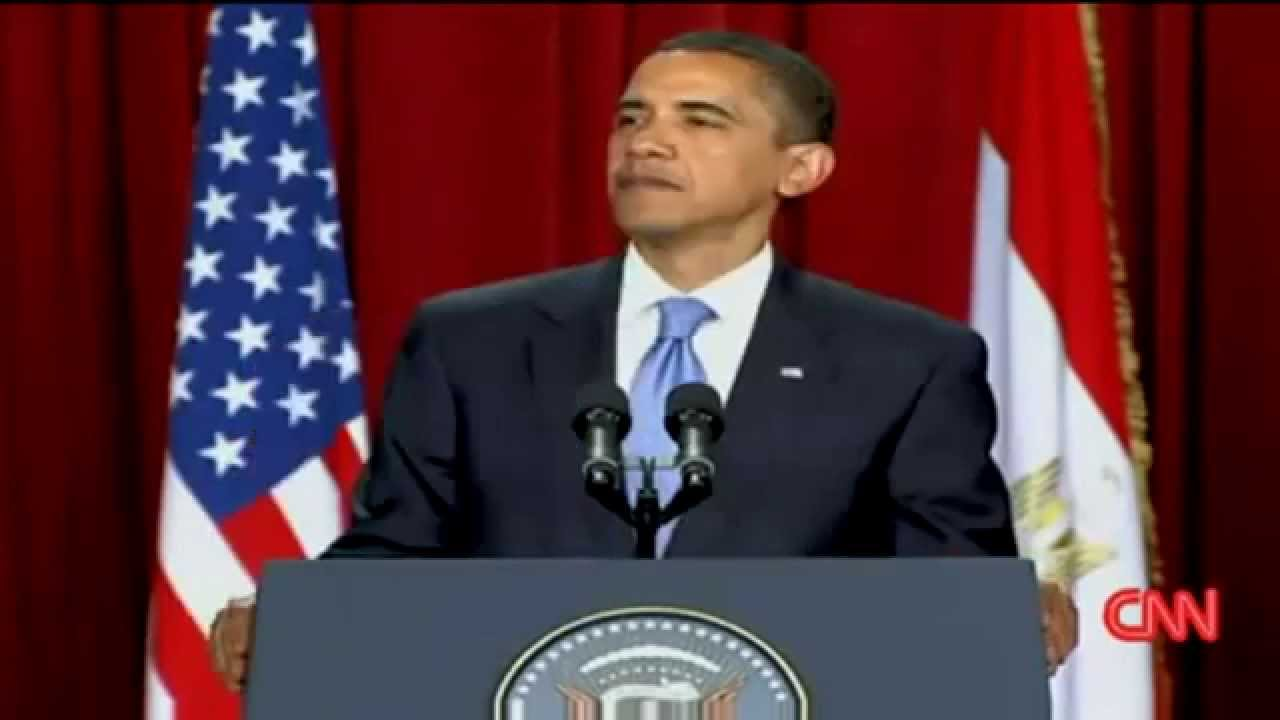 "Obama: Four Things Using the Words ""Radical Islam"" Will Accomplish"
