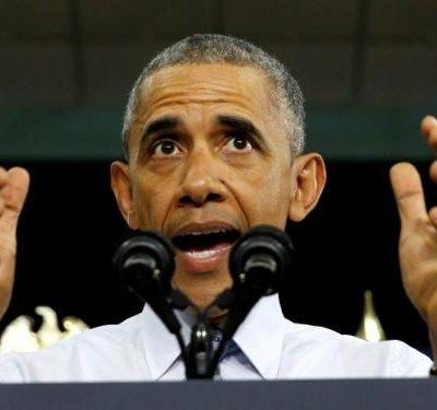 Obama: America Not In Decline [VIDEO]