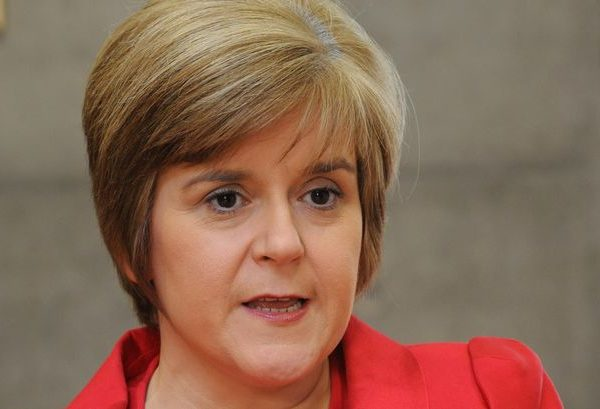 #NicolaSturgeon Plans Second Scottish Independence Vote Post #Brexit [VIDEO]