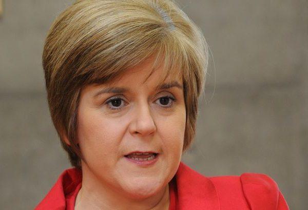 #NicolaSturgeon Plans Second Scottish Independence Vote Post #Brexit [VIDEO]