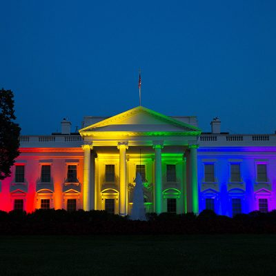 Obama names NYC Stonewall Inn as first LGBT National Park