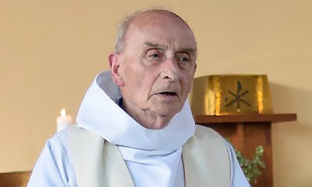 #Normandy: Terrorists Murder Priest, ISIS Claims Responsibility [VIDEO]