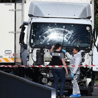 #NiceAttack: World Decision Makers Cave On Terrorism [VIDEOS]
