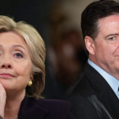 Pantsuit on Fire? Chaffetz, Goodlatte Send FBI Formal Request to Investigate Hillary for Perjury