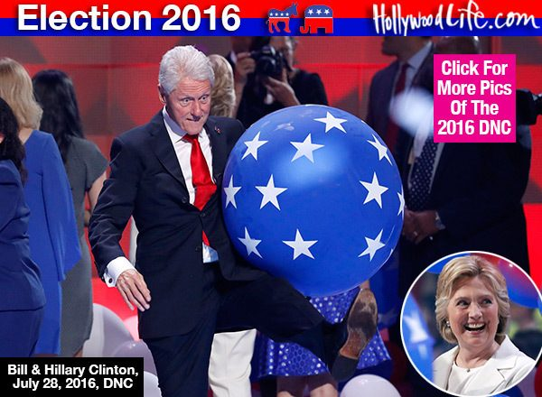 Seven Heinous Moments from the #DemsInPhilly