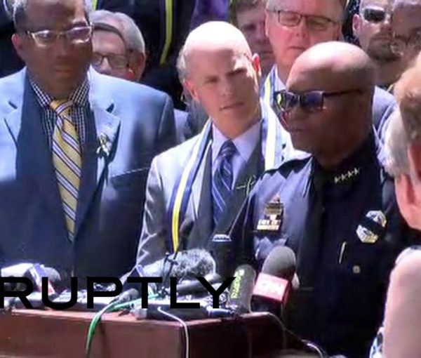 #DallasPoliceShootings: A Community Grieves Together [VIDEO]