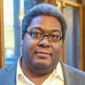 Elie Mystal, editor at Above the Law