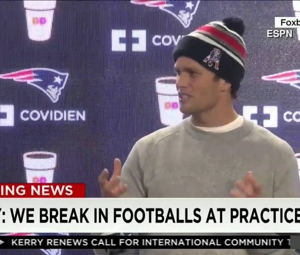 Is #Deflategate Finally Over, Or Will Tom Brady Try His Luck At SCOTUS?