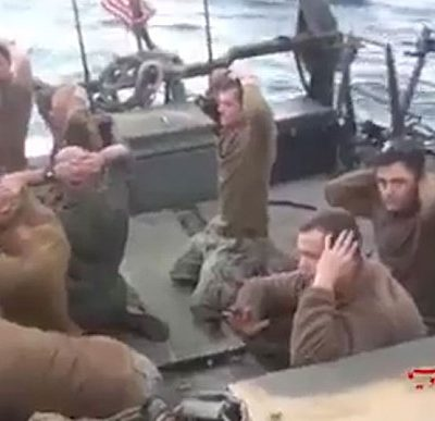 Were Navy Patrol Boats Surrendered Due to Iran Nuke Deal? [VIDEO]