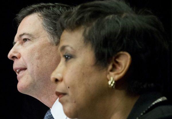 FBI Director Comey to Testify Today