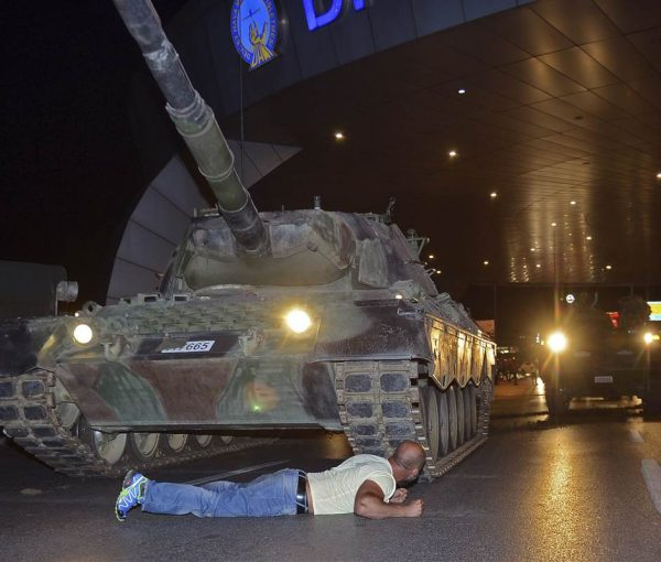 Islamist President Erdogan of #Turkey Vows To Punish Military Leaders For Their Coup Attempt [VIDEO]