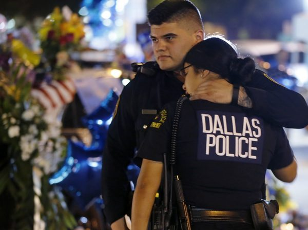 """#Dallas: Obama Whines About """"Tough Week"""" Says Shooter's Motives Unclear [VIDEOS]"""