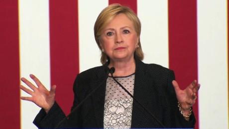 Fear the Clinton Economic Plan