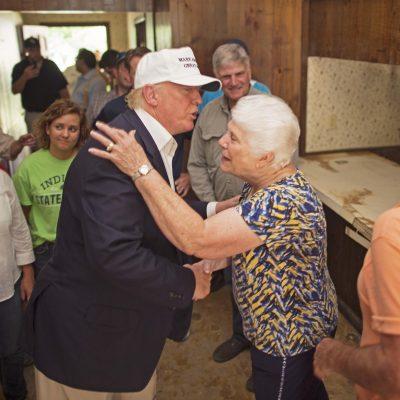 SUDDENLY! Obama Will Tour Louisiana Next Tuesday And Hillary Wakes Up [VIDEO]