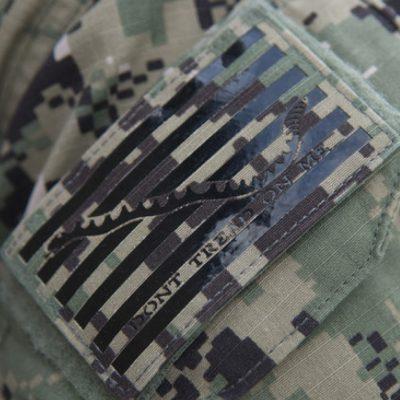 "As Tweeters Mock EEOC Gadsden Flag Ban, Navy Allows ""Don't Tread On Me"" Uniform Patch"