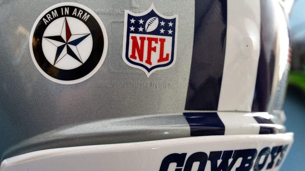 What? The NFL Forbids Cowboys From Honoring Dallas Police. [VIDEO]