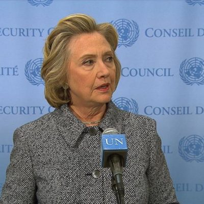 Hillary's Latest Emails Show Lack of Ethics [VIDEO]