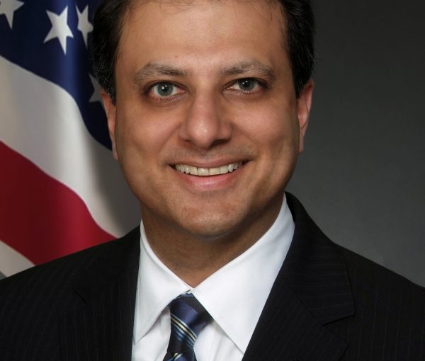 Meet Preet Bharara, US Attorney investigating Clinton Foundation [video]