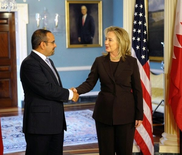 Millions Donated To Clinton Foundation Equals Access Granted To Hillary At State Dept [VIDEOS]