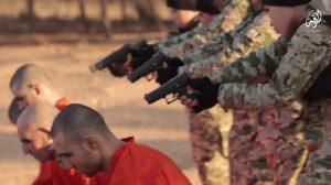 """Cubs of the Caliphate"" take aim at Kurdish prisoners"