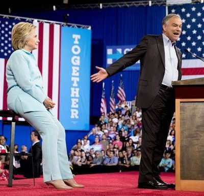 Hillary's Stool Trends