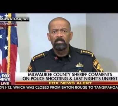 #Milwaukee: National Guard Activated As More Details Emerge [VIDEO]