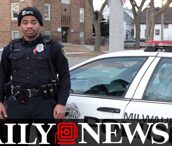 Milwaukee police officer threatened on social media