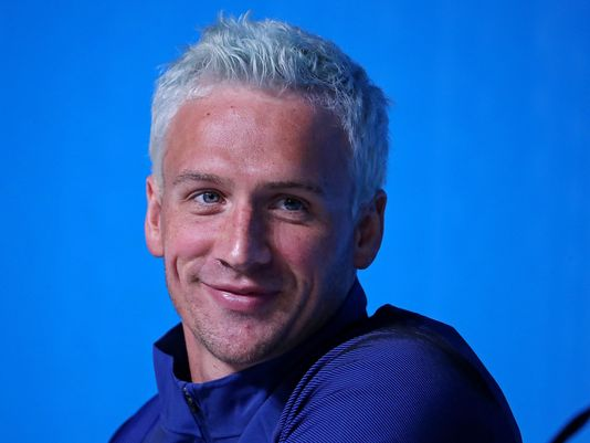 Ryan Lochte Flees Rio, Leaves Pals