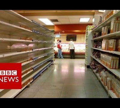 Socialism Equals Suffering For Venezuela's Children (VIDEO)