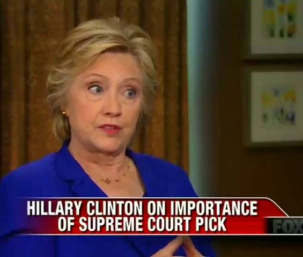 The Hillary Lie So Big, Even The Media Can't Spin It (VIDEO)