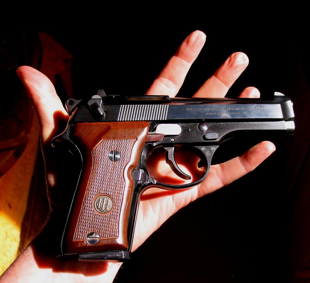 #CharlotteProtest: When A Book Is Not A Book, But A Gun [VIDEO]