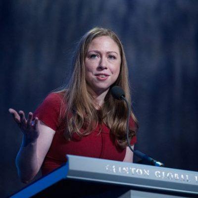 Chelsea Clinton: World Class Enabler, Like Her Mom