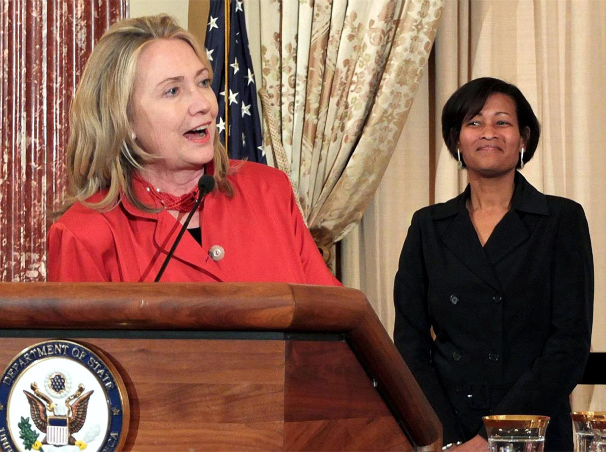 Really Disappointing: The FBI's Conduct of the Interview with Hillary Clinton [videos]