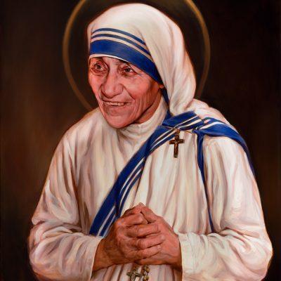 Saint Teresa: Mother Teresa's Canonization [VIDEOS]